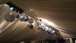 Lanterni Papur/Paper Lanterns