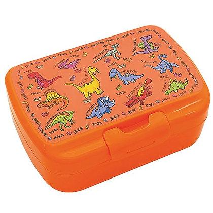 Little Stars Lunch Box Dinosaur