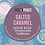 Thumbnail: Coco Pzazz - Giant Milk Chocolate Buttons – Salted Caramel 96g