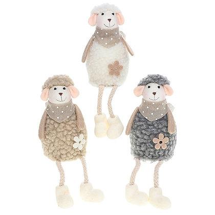 Shaun Dangly Leg Sheep