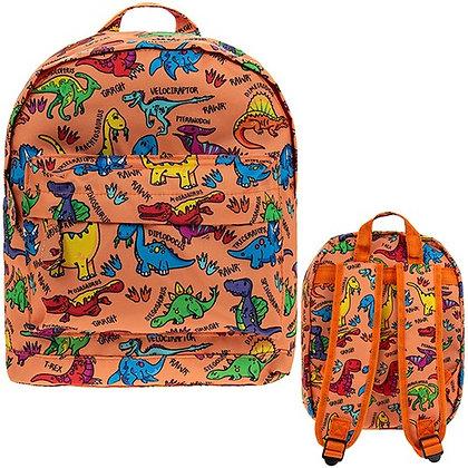 Little Stars Dinosaur Backpack
