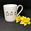 Thumbnail: Defaid (Sheep)  Standard Round China Mug