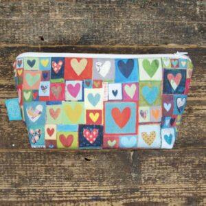 Driftwood Design Calon – Make-up / Travel bag