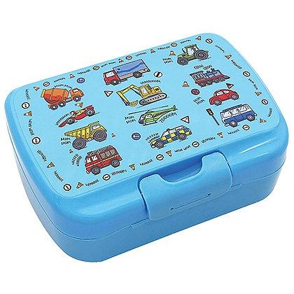 Little Stars Lunch Box Vehicle