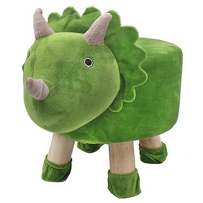 Cute Animal Footstool Dinosaur
