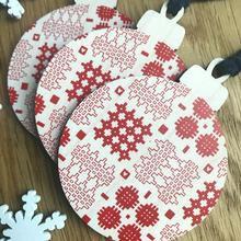 Welsh Blanket Christmas Decoration