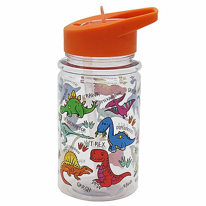 Little Stars Dinosaur Drinks Bottle