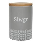 Storgae Jar - Siwgr