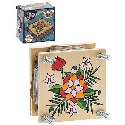 Retro Games Small Flower Press