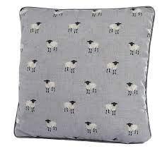 Sheep Multi Cushion