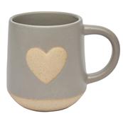 Mantua Heart Mug