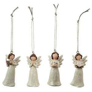 Mini Angel Hanging Decoration - choice of 4