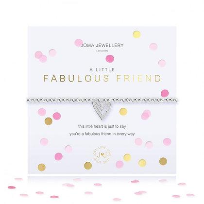 Joma Jewellery CONFETTI A LITTLE | FABULOUS FRIEND
