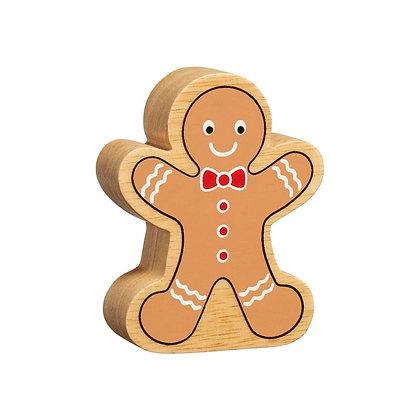 Lanka Kade Natural gingerbread man