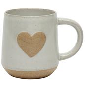 Padua Heart Mug