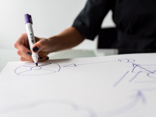 Transformer son organisation, c'est d'abord développer son design stratégique.