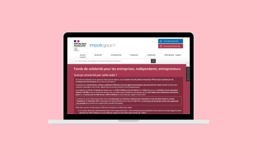 Covid-19 | Recap sur les mesures d'aides aux entreprises en place depuis mars