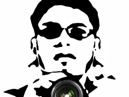 Pelancaran Website Carroll Apiez / MK Hafiz