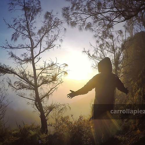 Hiking Trip | Arjuno Welirang