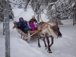 Lapland-Sweden