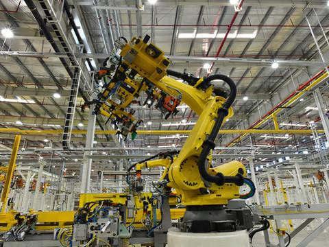 Luptech Robotics