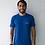Thumbnail: Camisa Mesclada Azul Marinho