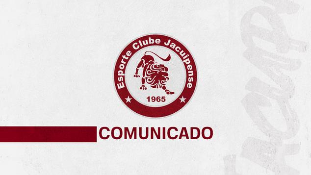 COMUNICADO - RODADA 03