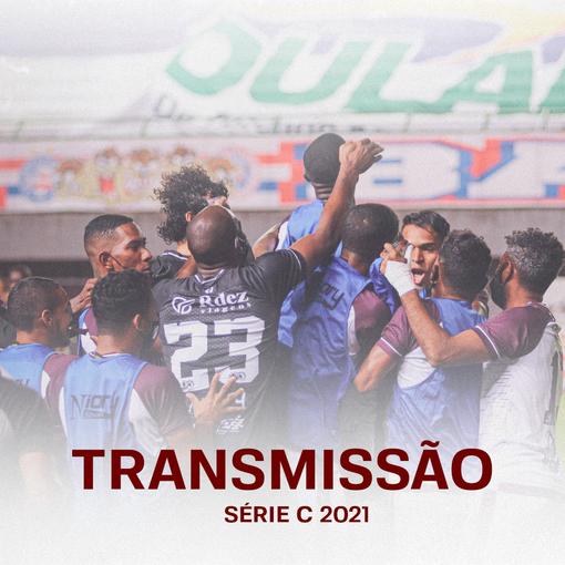 TRANSMISSÃO SÉRIE C 2021
