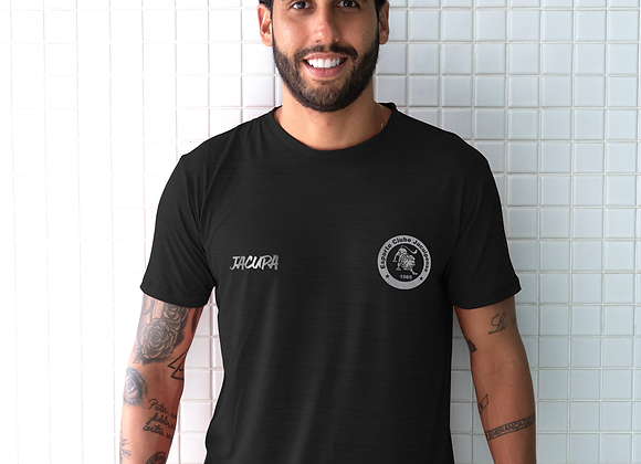 Camisa Preta Jacuipense