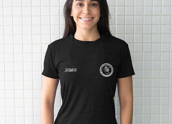 Camisa Preta Jacuipense Feminina