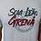 Thumbnail: Camisa Sou Leão Grená