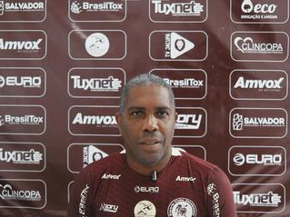 Jonilson Veloso retorna ao Jacupa