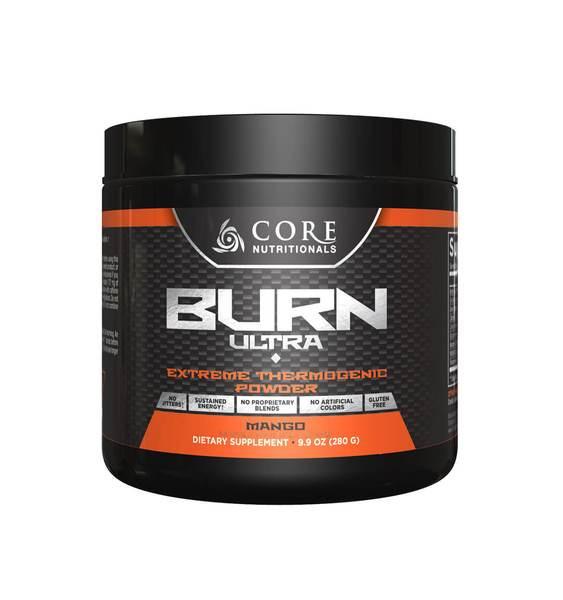CORE BURN