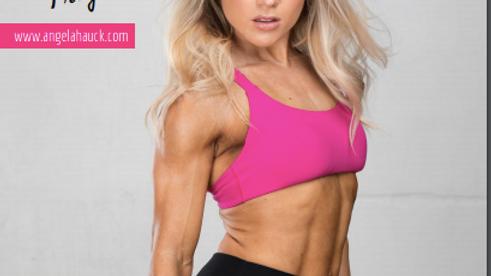 6 Week Lean Muscle Guide