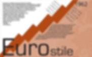 Eurostile Poster