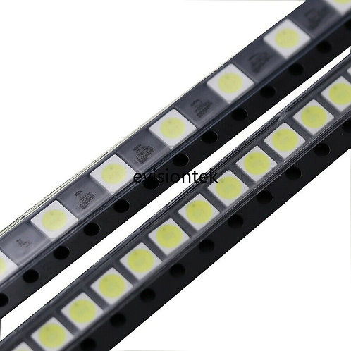 LED para TV - Tira e individual LCD
