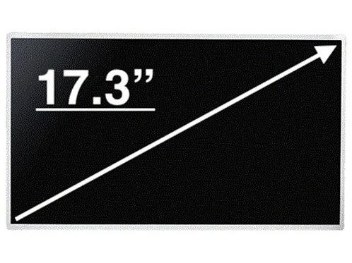 """Pantalla LED HD de 17.3"""""""