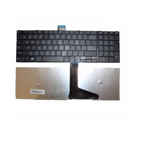 Teclado Toshiba Laptop Satellite C55D