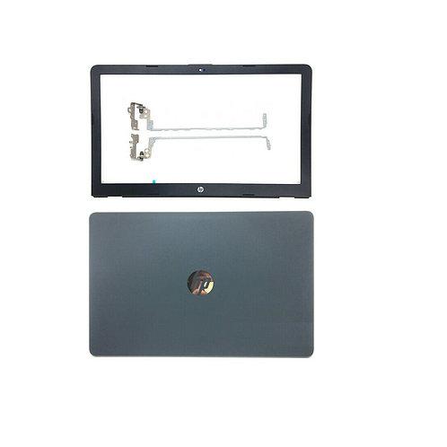 Carcasa de Pantalla y Bisagras para HP 15-BS, BW, BW 250 G6 Nuevas