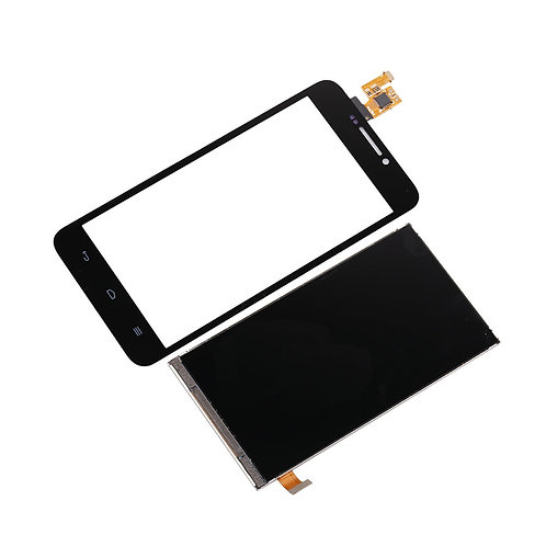 LCD Display Touch Screen Digitizer para Huawei Ascend G630