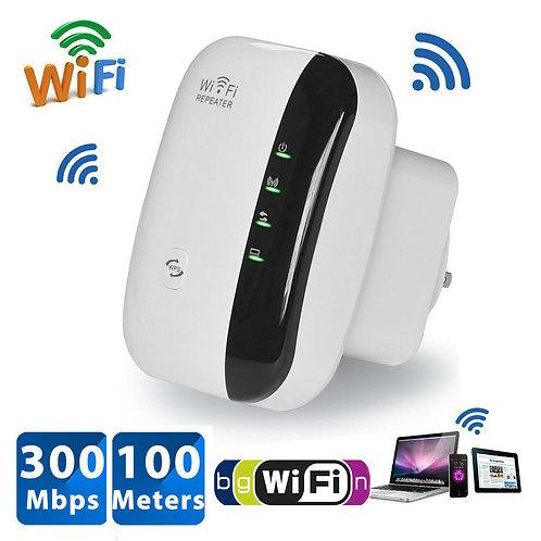 Repetidores de Señal WIFI Wireless
