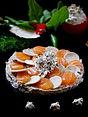 Carpaccio de Truffe d'été & Saumon