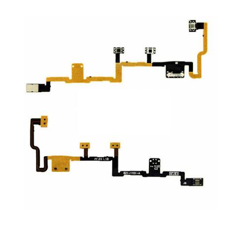 Flex Volume Cable iPad 2 Wifi y GSM Version