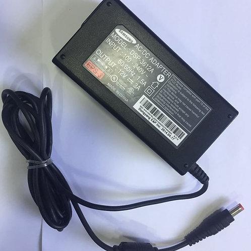 Cargador SAMSUNG DSP-3612A AC de12V / 3A OEM Original