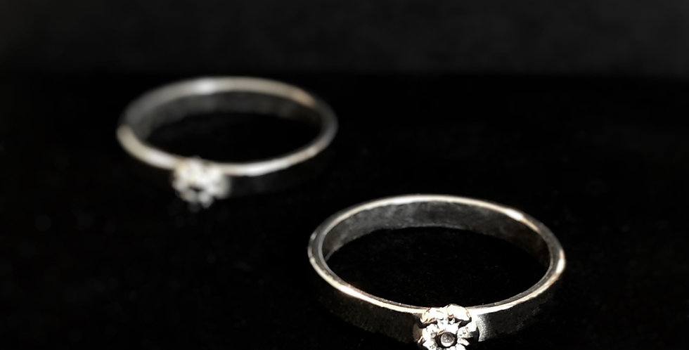Vegrandis, ring