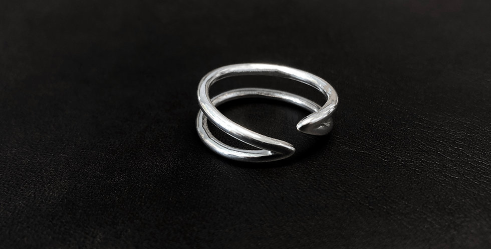 Apertus, ring