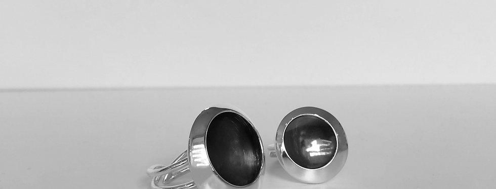 Sphera Magnum, ring