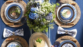 How to Find Your Entertaining Style this Fall