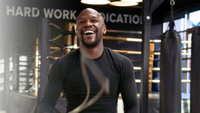 GRAND OPENING OF VIRGINIA'S FIRST MAYWEATHER BOXING + FITNESS STUDIO