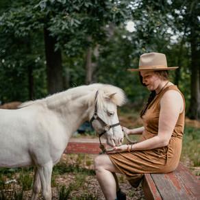 VIP Profile: The Farm Witch, Aliana Shepard